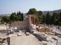 Knossos (archäologische Fundstätte)