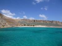 Insel Gramvousa