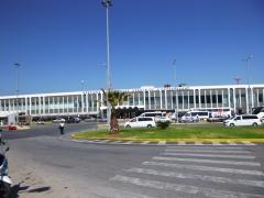 Flughafen Nikos Kazantzakis Heraklion
