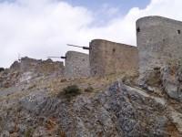 Windmühlen in der Lassithi-Hochebene