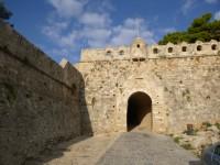 Festung Fortezza (Rethymno)