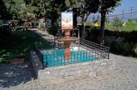 Kloster Moni Vidianis