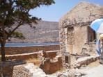 Festung Spinalonga - Insel Kreta foto 9