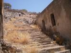 Festung Spinalonga - Insel Kreta foto 10