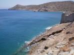 Festung Spinalonga - Insel Kreta foto 12