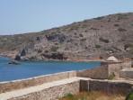 Festung Spinalonga - Insel Kreta foto 14