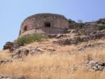 Festung Spinalonga - Insel Kreta foto 16