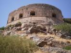 Festung Spinalonga - Insel Kreta foto 17