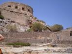Festung Spinalonga - Insel Kreta foto 18
