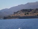 Festung Spinalonga - Insel Kreta foto 24