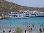 Strand Spinalonga - Insel Kreta foto 1