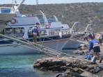 Strand Spinalonga - Insel Kreta foto 3