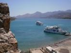 Strand Spinalonga - Insel Kreta foto 4