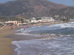 Strand Stalida - Insel Kreta foto 2