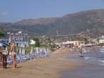 Strand Stalida - Insel Kreta foto 3