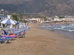 Strand Stalida - Insel Kreta foto 4