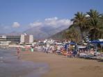 Strand Stalida - Insel Kreta foto 6