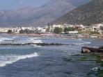Strand Stalida - Insel Kreta foto 7