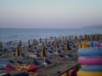 Strand Stalida - Insel Kreta foto 8
