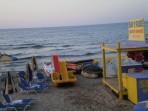 Strand Stalida - Insel Kreta foto 9
