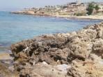 Strand Stalida - Insel Kreta foto 10