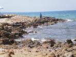 Strand Stalida - Insel Kreta foto 11