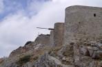 Windmühlen in der Lassithi-Hochebene - Insel Kreta foto 1
