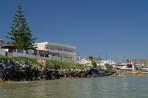 Strand Kokkini Hani - Insel Kreta foto 2