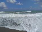 Strand Rethymno - Insel Kreta foto 9