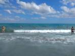 Strand Rethymno - Insel Kreta foto 10