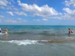Strand Rethymno - Insel Kreta foto 12