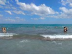 Strand Rethymno - Insel Kreta foto 13