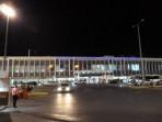 Flughafen Nikos Kazantzakis Heraklion - Insel Kreta foto 1