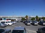 Flughafen Nikos Kazantzakis Heraklion - Insel Kreta foto 2