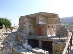 Knossos (archäologische Fundstätte) - Insel Kreta foto 1