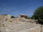 Knossos (archäologische Fundstätte) - Insel Kreta foto 4
