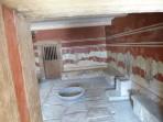 Knossos (archäologische Fundstätte) - Insel Kreta foto 6