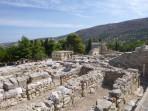 Knossos (archäologische Fundstätte) - Insel Kreta foto 8