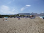 Strand Amoudara (Heraklion) - Insel Kreta foto 2