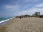 Strand Amoudara (Heraklion) - Insel Kreta foto 3