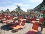 Strand Amoudara (Heraklion) - Insel Kreta foto 5