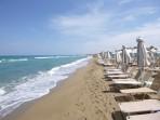 Strand Amoudara (Heraklion) - Insel Kreta foto 6