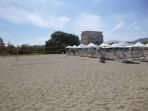 Strand Amoudara (Heraklion) - Insel Kreta foto 8