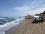 Strand Amoudara (Heraklion) - Insel Kreta foto 10