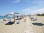 Strand Amoudara (Heraklion) - Insel Kreta foto 18