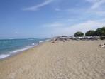 Strand Amoudara (Heraklion) - Insel Kreta foto 19