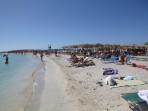 Strand Elafonissi - Insel Kreta foto 7