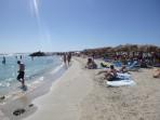 Strand Elafonissi - Insel Kreta foto 9