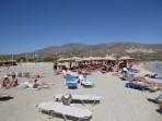 Strand Elafonissi - Insel Kreta foto 11