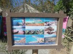 Strand Elafonissi - Insel Kreta foto 26